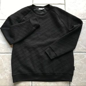 Excellent J Lindeberg Quilted Chad Jersey